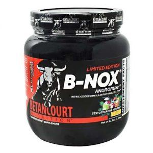 Bullnox Androrush By Betancourt Nutrition, Tropics, 35 Servings   Comprar Suplemento em Promoção Site Barato e Bom
