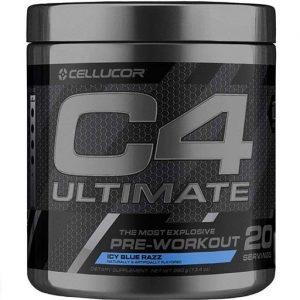 C4 Ultimate By Cellucor   Comprar Suplemento em Promoção Site Barato e Bom