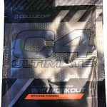 C4 Ultimate By Cellucor, Orange Mango, Sample Packet   Comprar Suplemento em Promoção Site Barato e Bom