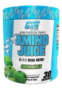 Amino Juice By CTD Sports   Comprar Suplemento em Promoção Site Barato e Bom