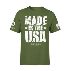Dragon Pharma T-Shirt, Made In USA, Large   Comprar Suplemento em Promoção Site Barato e Bom