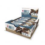 Dymatize Iso 100 Bars, Cookies and Cream, 12/Box   Comprar Suplemento em Promoção Site Barato e Bom
