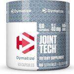 Joint Tech By Dymatize, 60 Caps   Comprar Suplemento em Promoção Site Barato e Bom