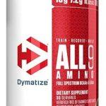 All 9 Amino By Dymatize   Comprar Suplemento em Promoção Site Barato e Bom