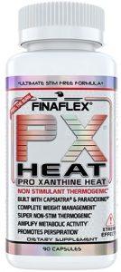 PX Heat By FinaFlex, 90 Caps   Comprar Suplemento em Promoção Site Barato e Bom
