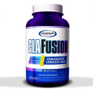 CLA Fusion By Gaspari Nutrition, 90 Softgels   Comprar Suplemento em Promoção Site Barato e Bom
