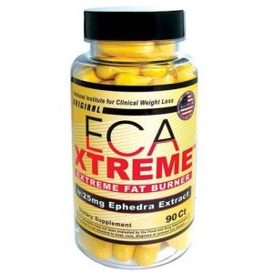 ECA Xtreme By Hi-Tech Pharmaceuticals, 90 Caplets   Comprar Suplemento em Promoção Site Barato e Bom