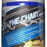 Off the Chain Aminos, By Hi-Tech Pharmaceuticals, Orange, 300 Grams   Comprar Suplemento em Promoção Site Barato e Bom