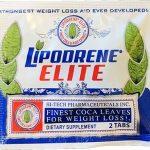Lipodrene Elite By Hi-Tech Pharmaceuticals, Sample Packet   Comprar Suplemento em Promoção Site Barato e Bom