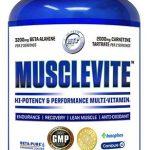 MuscleVite™ By Hi-Tech Pharmaceuticals, 180 Tabs   Comprar Suplemento em Promoção Site Barato e Bom