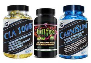 Hellfire™ Weight Loss Stack By Innovative Labs   Comprar Suplemento em Promoção Site Barato e Bom