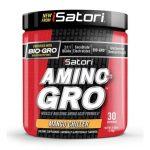 Amino Gro By Isatori, Mango Chiller, 30 Servings   Comprar Suplemento em Promoção Site Barato e Bom