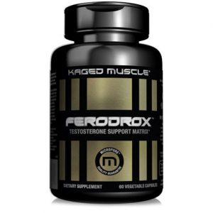 Ferodrox By Kaged Muscle, 60 Caps   Comprar Suplemento em Promoção Site Barato e Bom