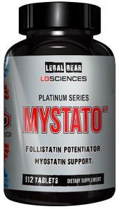 Mystato By LG Sciences, 112 Tabs   Comprar Suplemento em Promoção Site Barato e Bom