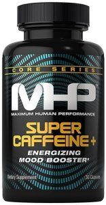 MHP Super Caffeine Plus, 30 Caps   Comprar Suplemento em Promoção Site Barato e Bom