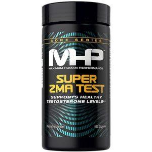 MHP Super ZMA, 120 Caps   Comprar Suplemento em Promoção Site Barato e Bom