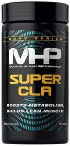 MHP Super CLA, 180 Softgels   Comprar Suplemento em Promoção Site Barato e Bom