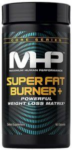 MHP Super Fat Burner Plus, 60 Caps   Comprar Suplemento em Promoção Site Barato e Bom