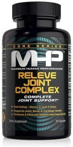 Releve Joint Complex By MHP, 30 Caps   Comprar Suplemento em Promoção Site Barato e Bom
