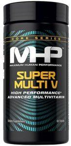 MHP Super Multi V, 60 Tabs   Comprar Suplemento em Promoção Site Barato e Bom