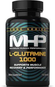MHP Glutamine, 60 Caps   Comprar Suplemento em Promoção Site Barato e Bom