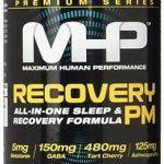 MHP Recovery PM, 90 Caps   Comprar Suplemento em Promoção Site Barato e Bom