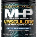 Vasculore By MHP, Blue Raspberry, 30 Servings   Comprar Suplemento em Promoção Site Barato e Bom
