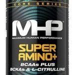 MHP Super Amino Plus, 120 Caps   Comprar Suplemento em Promoção Site Barato e Bom