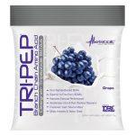TriPep By Metabolic Nutrition, Grape, Sample Packet   Comprar Suplemento em Promoção Site Barato e Bom