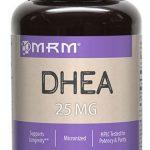 DHEA By MRM, Micronized, 25mg, 90 Caps   Comprar Suplemento em Promoção Site Barato e Bom