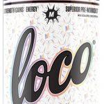Loco Pre Workout By Myoblox, Jolly Pop, 38 Servings   Comprar Suplemento em Promoção Site Barato e Bom