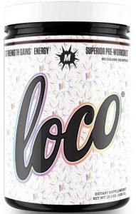 Loco Pre Workout By Myoblox   Comprar Suplemento em Promoção Site Barato e Bom