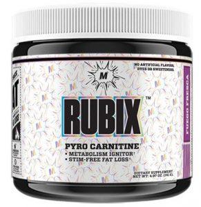 Myoblox Rubix, Fuego Fresca, 50 Servings   Comprar Suplemento em Promoção Site Barato e Bom