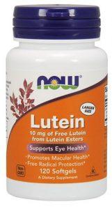 NOW Foods Lutein   Comprar Suplemento em Promoção Site Barato e Bom