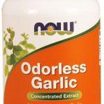 NOW Odorless Garlic, 250 Softgels   Comprar Suplemento em Promoção Site Barato e Bom