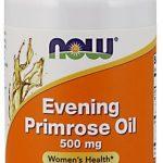 Evening Primrose Oil By NOW   Comprar Suplemento em Promoção Site Barato e Bom