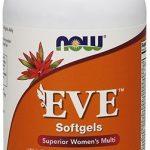 NOW EVE Multivitamin, 180 Softgels   Comprar Suplemento em Promoção Site Barato e Bom