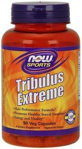 Tribulus Extreme By NOW, 90 Veg Caps   Comprar Suplemento em Promoção Site Barato e Bom