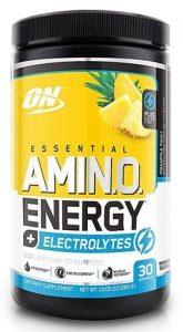 Amino Energy Electrolytes By Optimum Nutrition   Comprar Suplemento em Promoção Site Barato e Bom