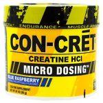 Concret Creatine By Promera Sports, Blue Raspberry, 24 Servings   Comprar Suplemento em Promoção Site Barato e Bom