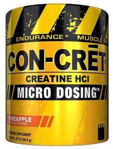 Concret Creatine By Promera Sports, Pineapple, 24 Servings   Comprar Suplemento em Promoção Site Barato e Bom