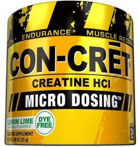 Concret Creatine By Promera Sports, Lemon Lime, 24 Servings   Comprar Suplemento em Promoção Site Barato e Bom