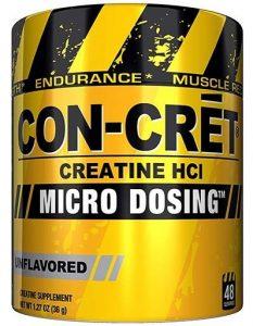Concret Creatine By Promera Sports, Unflavored, 48 Servings   Comprar Suplemento em Promoção Site Barato e Bom