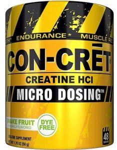Concret Creatine By Promera Sports, Snake Fruit, 48 Servings   Comprar Suplemento em Promoção Site Barato e Bom