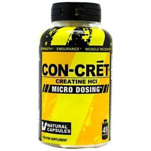 Concret Creatine By Promera Sports, 48 Caps   Comprar Suplemento em Promoção Site Barato e Bom