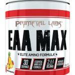 EAA Max by Primeval Labs, Tropical Lemonade, 30 Servings   Comprar Suplemento em Promoção Site Barato e Bom