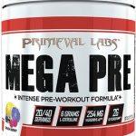 Mega Pre by Primeval Labs, Smash Berry, 40 Servings   Comprar Suplemento em Promoção Site Barato e Bom