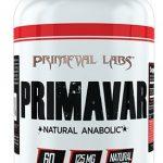 Primavar by Primeval Labs, 60 Servings   Comprar Suplemento em Promoção Site Barato e Bom