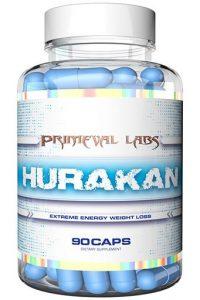 Hurakan by Primeval Labs, 90 Caps   Comprar Suplemento em Promoção Site Barato e Bom