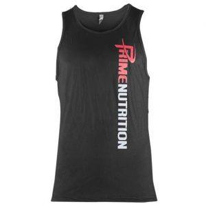 Prime Nutrition Tank, Black, XL   Comprar Suplemento em Promoção Site Barato e Bom
